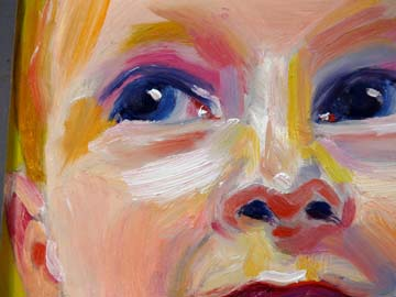 Elias Close up Collect Ulrike Letz (Germany)
